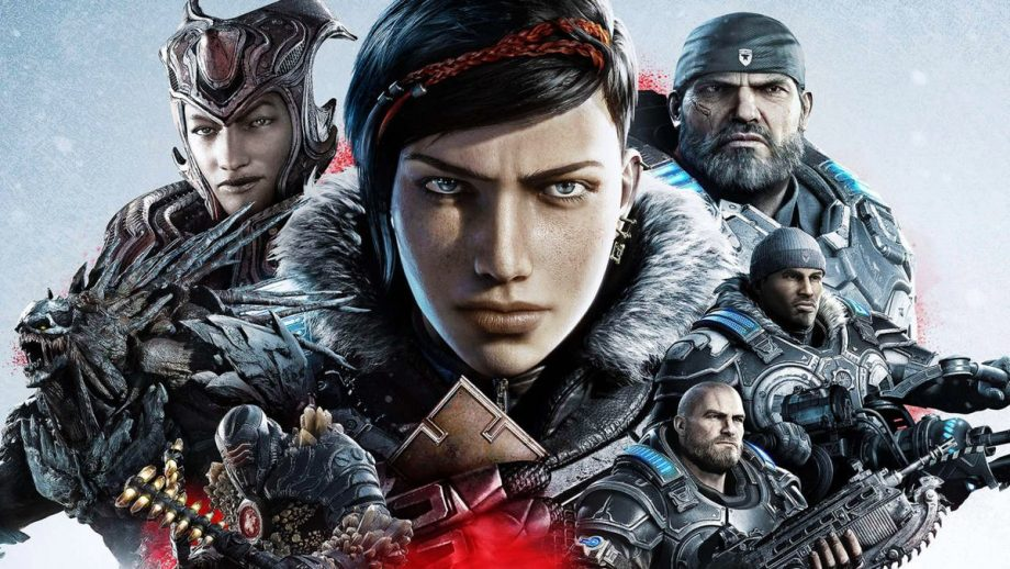 Gears 5 Gets Industry Applaud, makes its cover-shooter core more adaptive to different playstyles
