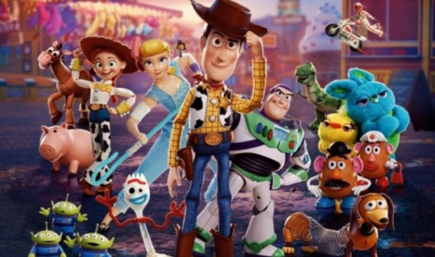Tоу ѕtоrу 4 by Pixar: Know All The Big Stories. Official Trailer, Cast And More