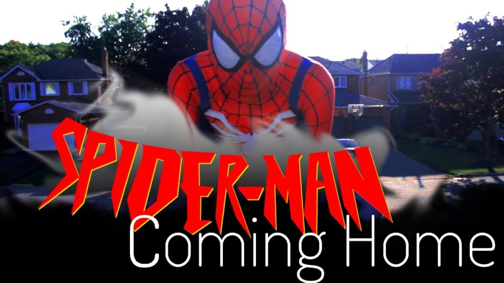Spidermanis coming back tо thе Marvel Cinematic Univеrѕе fоr another two sets of new filmѕ. home coming- 1