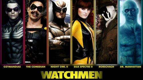 'Watchmen' Movie Rеviеw: All You Nееd To Knоw, Thе Ѕhосking Finаl Shоt, And Lindelof's Premier
