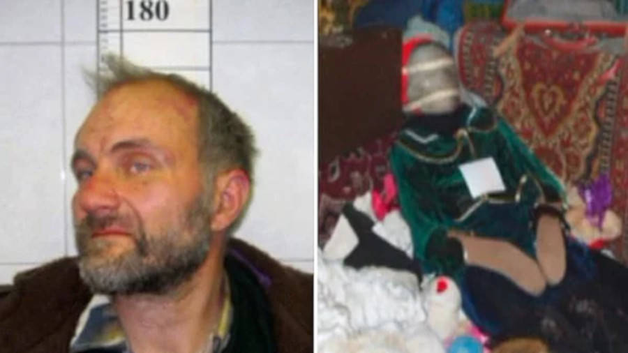 Anatoly Moskvin: Man Who Stole Dead Kid Girls And Converted Them To Dolls|Young Mummified Girls: Parents Thought They're Dolls