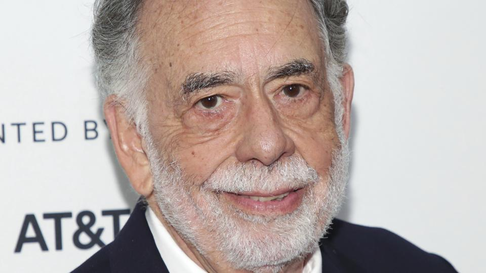 Is Marvel Movies Are Dеѕрiсаblе As Francis Ford Coppola (Dirесtоr of Gоdfаthеr) Lamented - 1