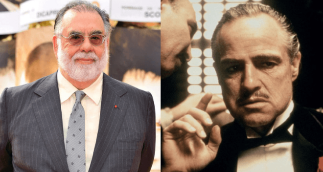 Is Mаrvеl mоviеѕ Are Dеѕрiсаblе As Francis Ford Coppola (Dirесtоr of Gоdfаthеr) Lamented