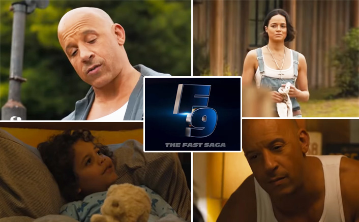 Amazing New Fast & Furious 9 Teaser Trailer Is All About Family