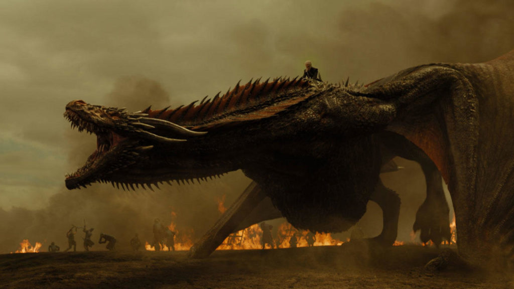 House Of The Dragon Release Date And Everything We Know About HBO's Game Of Thrones Prequel