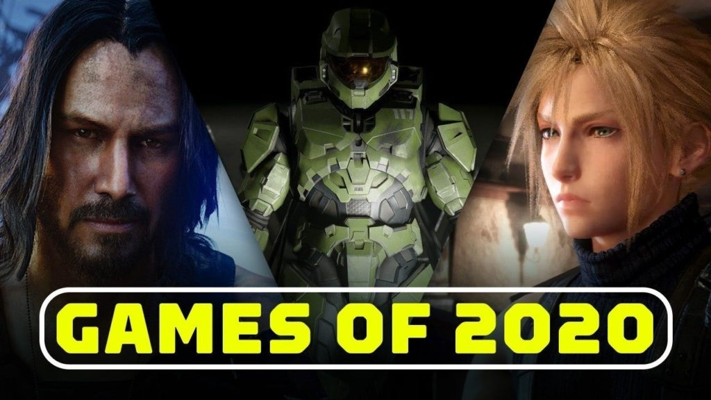 Biggest & Best PC Games Coming In 2020 And Beyond