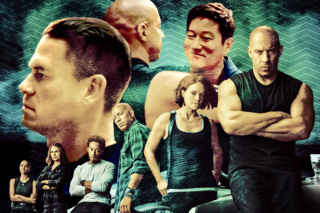 Image results for Fast & Furious 9