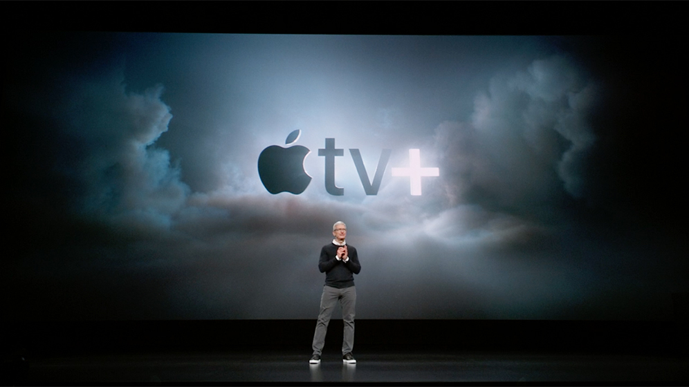 Apple TV Plus and Subscription Cost