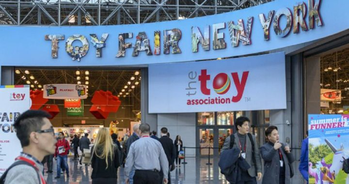 toy fair 2020 new york