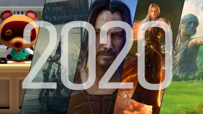 Image results for All New Games Coming In 2020 And Beyond: Platforms: Switch, Xbox One, PS4, PC