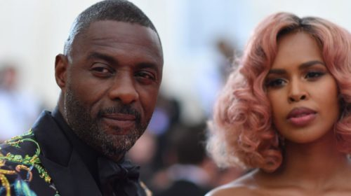 Idris Elba Spouse Sabrina Dhowre-Elba Chose to Not Isolate