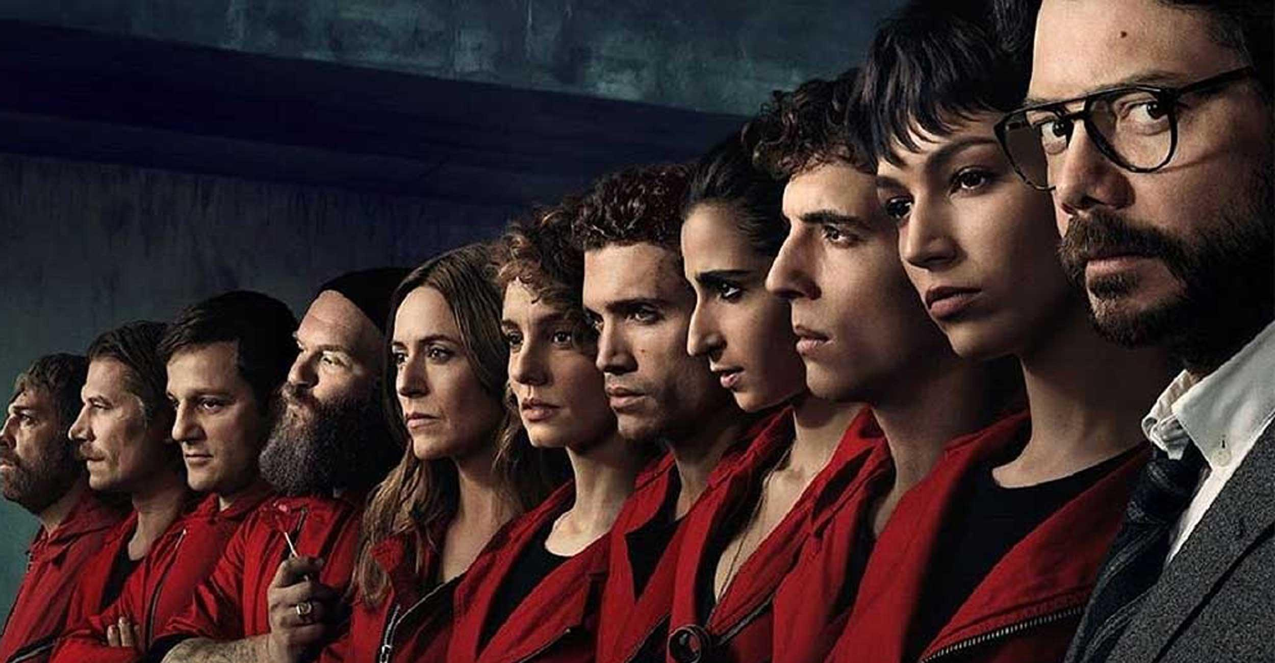 Here are 5 jaw-dropping revelations from Money Heist Documentary. Spoilers for Money Heist Part 4 ahead.
