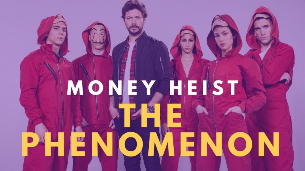 Money Heist Documentary