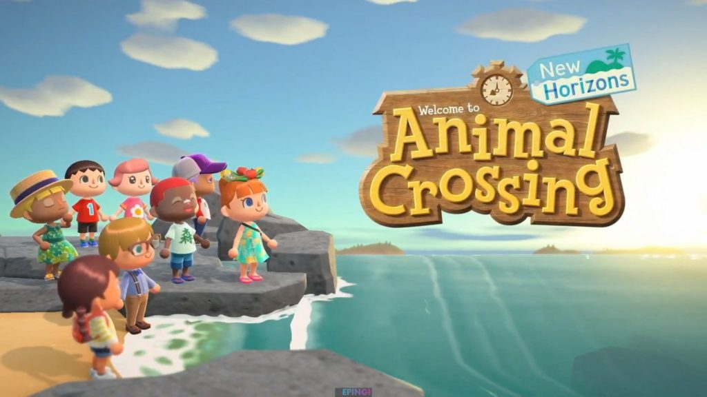 Trending, Animal Crossing: Video Game New Horizons