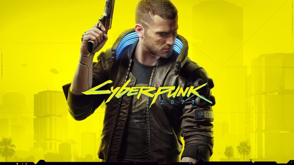Cyberpunk 2077/ Video Game