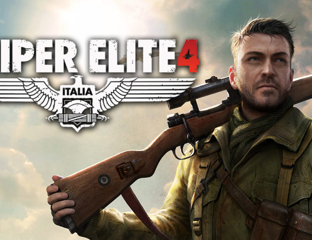 Sniper Elite 4 PC Game Reviews