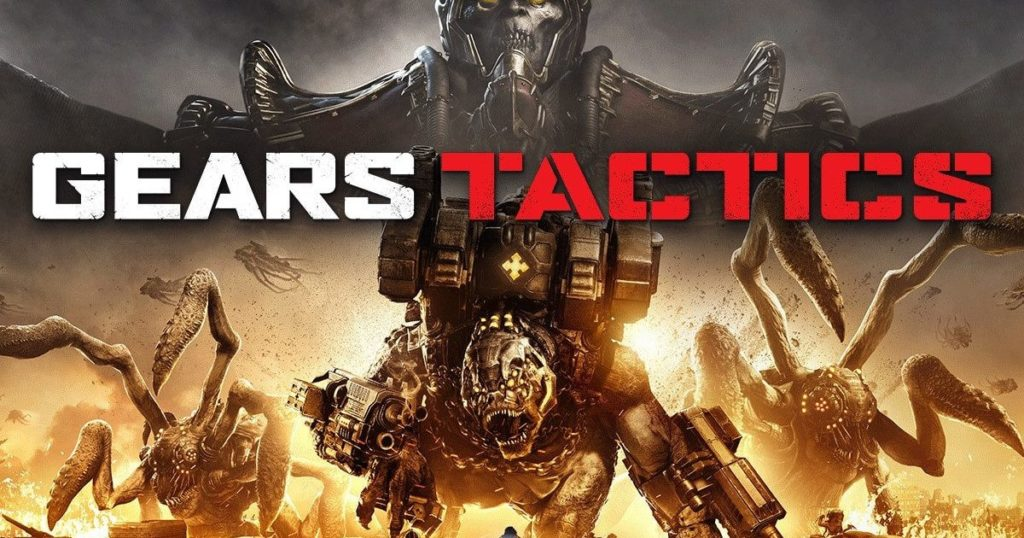GEAR TACTICS GAME REVIEW AND PHOTOS