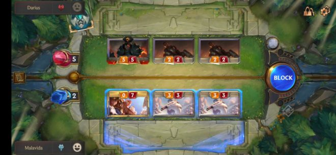Legends Of Runeterra Review - Much Ado About Nautilus