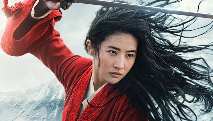 A must Watch chines Action Movie Mulan