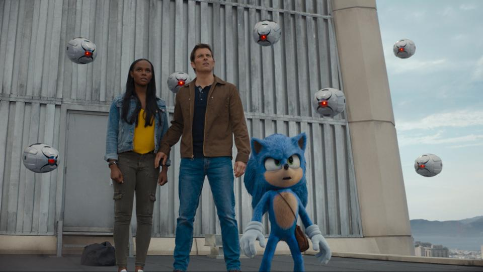 Sonic The Hedgehog Movie: The Ending Explained And What It Could Mean For A Sonic The Hedgehog 2