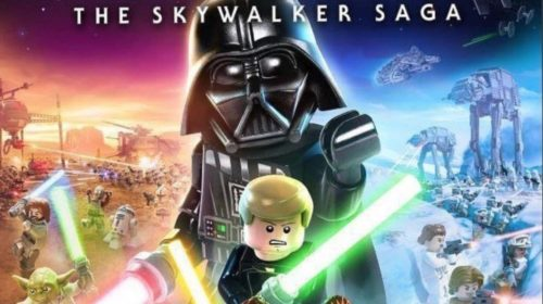 Lego Star Wars: The Skywalker Saga Will Pack In Nearly 500 Characters