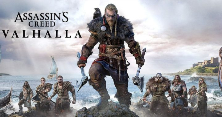 """Interesting! A must play for all """"Assassin's Creed Valhalla"""" 2020"""