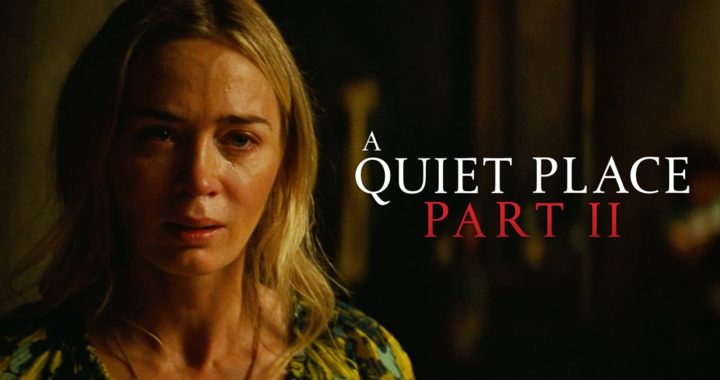 How John Krasinski Celebrated Starting A Quiet Place Part II