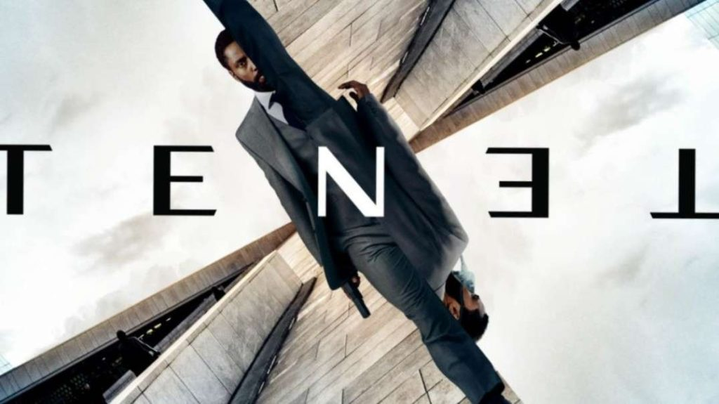 123Movies | Watch Tenet (2020)