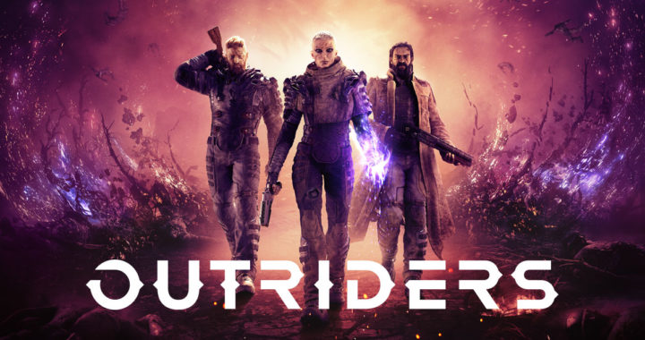 Outriders - Official Gameplay Presentation 2020