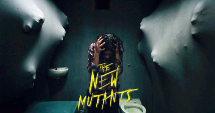 The New Mutants Finally Released June 2020