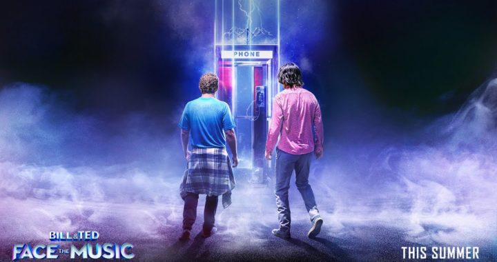 The Bill And Ted Face The Music Trailer Is A Perfect Blast Of Fun And Nostalgia