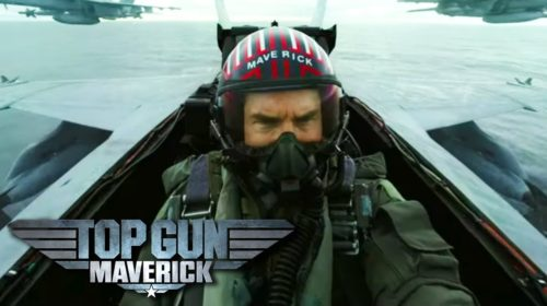 Top Gun: Maverick's Release Was Moved Up, And I've Got The Need For Speed