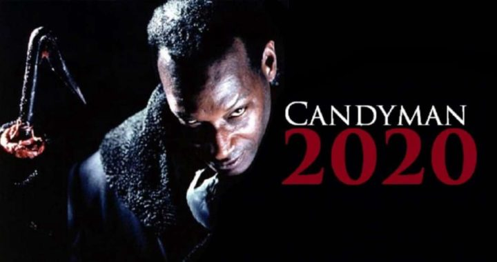 The Candyman Trailer Is Definitely Not For The Faint Of Heart
