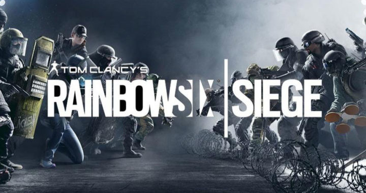Rainbow Six Siege Makes Explosions Even Deadlier