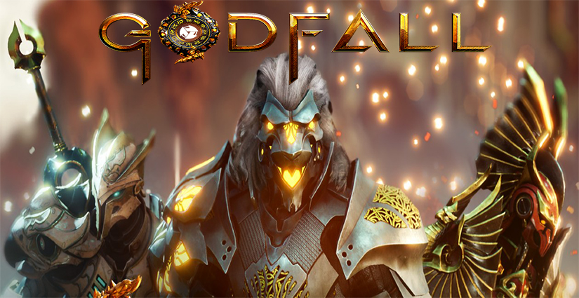 Here's How Next-Gen Game Godfall Looks On PC