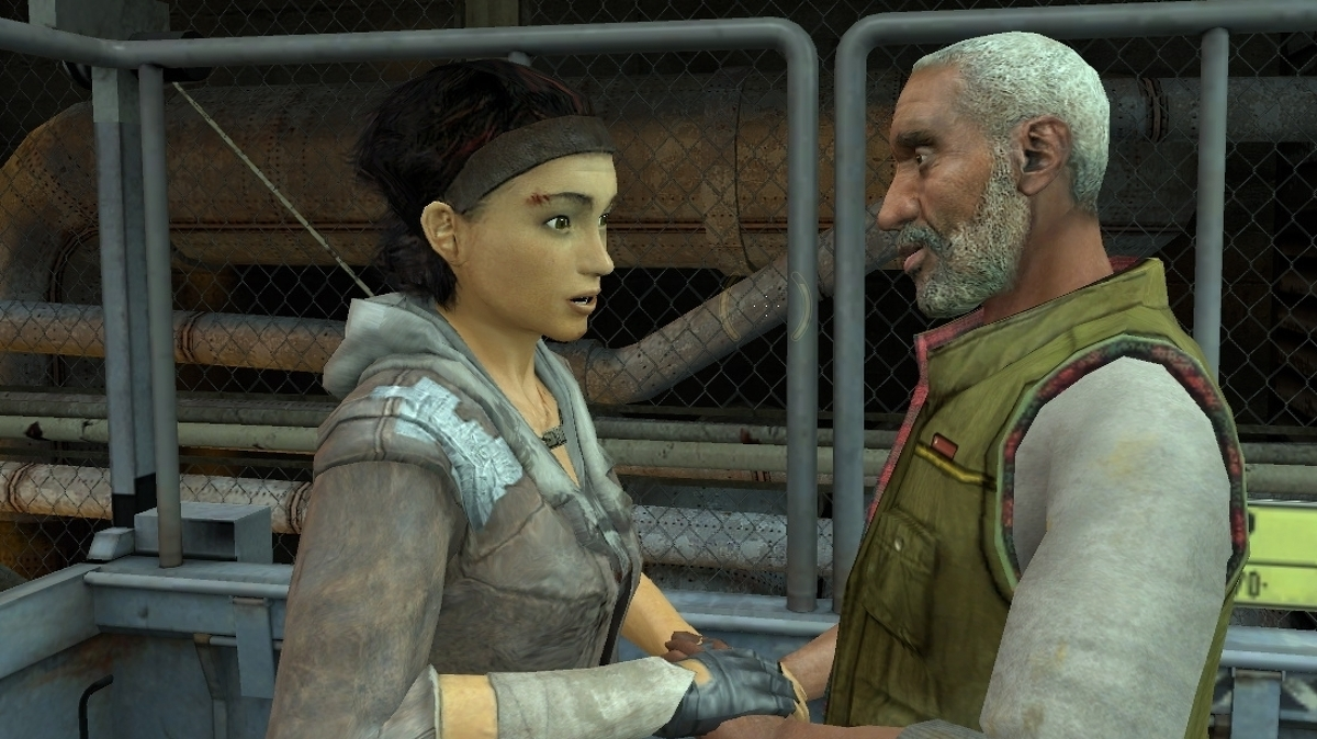 Half-Life Series Free To Play Ahead Of Half-Life: Alyx Release
