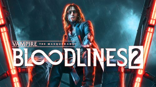 Vampire: The Masquerade – Bloodlines 2 Collector's Edition, Returning Character Damsel Announced