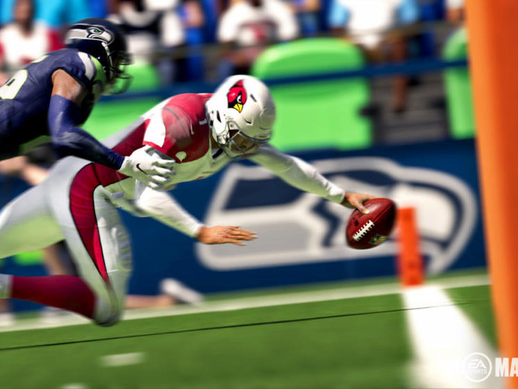PSA: Madden 21 Is Out Now With Early Access, Here's How To Get In