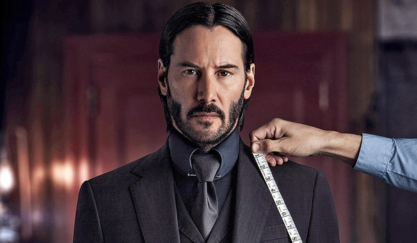 Why Shooting John Wick 4 And 5 Back To Back Is The Best Idea
