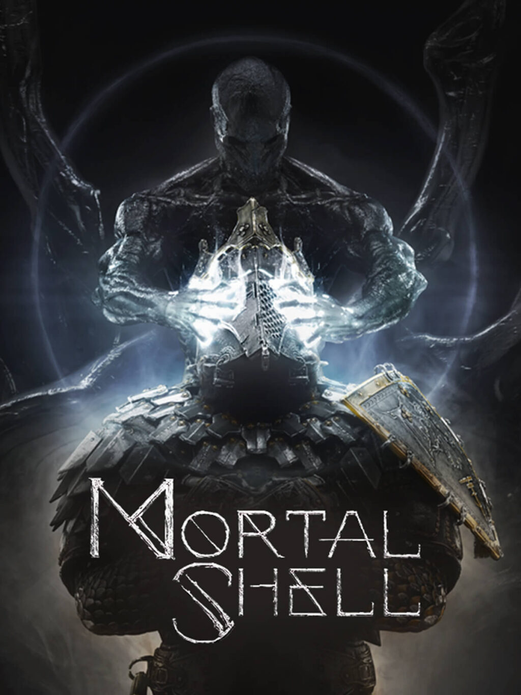 "Another New incredible video game, released 18 August 2020 ""Mortal Shell"""