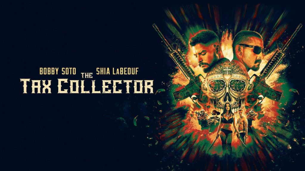 The Tax Collector Review: David Ayer Returns To Familiar Ground With A Compelling Crime Thriller