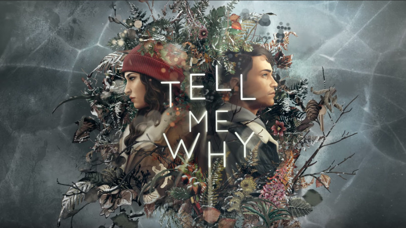Tell Me Why Trailer Hints At More Of Its Memory-Bending Story