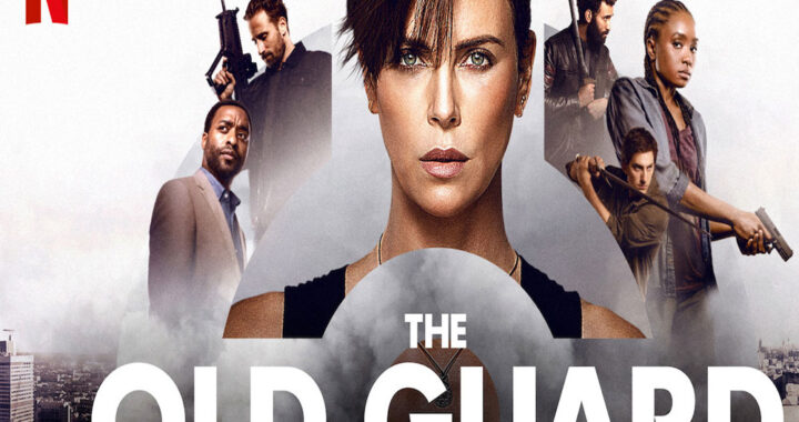 The Old Guard Is Breaking Major Streaming Records For Netflix
