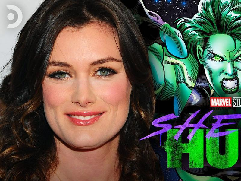 Disney's She-Hulk Series Eyes It's Always Sunny's Kat Coiro - Report