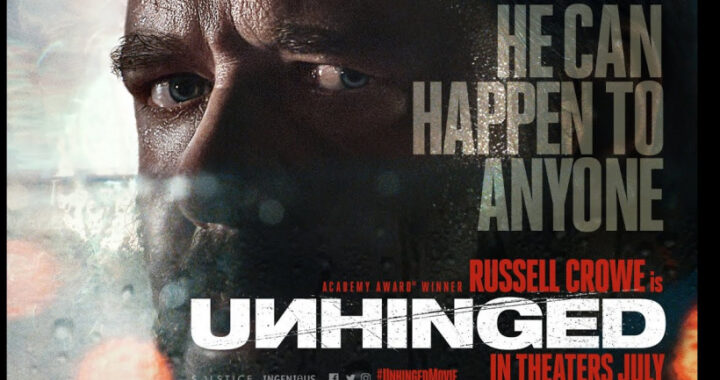 Unhinged Review: Russell Crowe Terrifies In Suspenseful, Silly Road-Rager