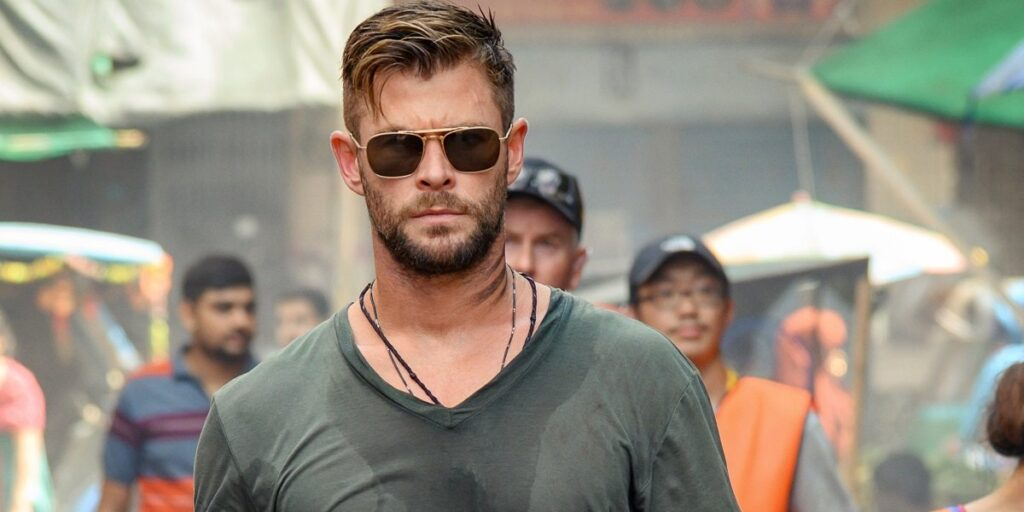 After Extraction, Chris Hemsworth Has Joined Another Netflix Blockbuster