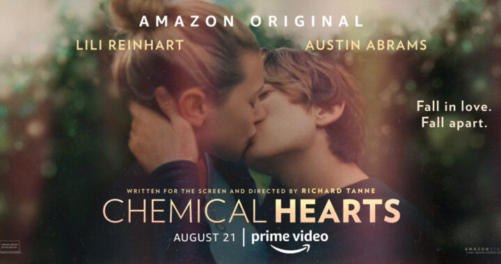 Chemical Hearts knows the formula to a semi-tragic teen drama, but only hits the highlights.