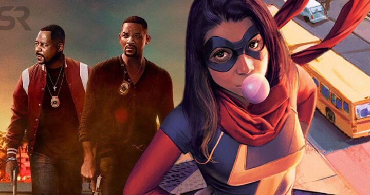 New MCU TV Show Ms. Marvel Has Found Its Directors
