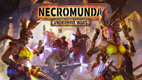 Necromundia: Underhive Wars Reveal Trailer | Gamescom 2020