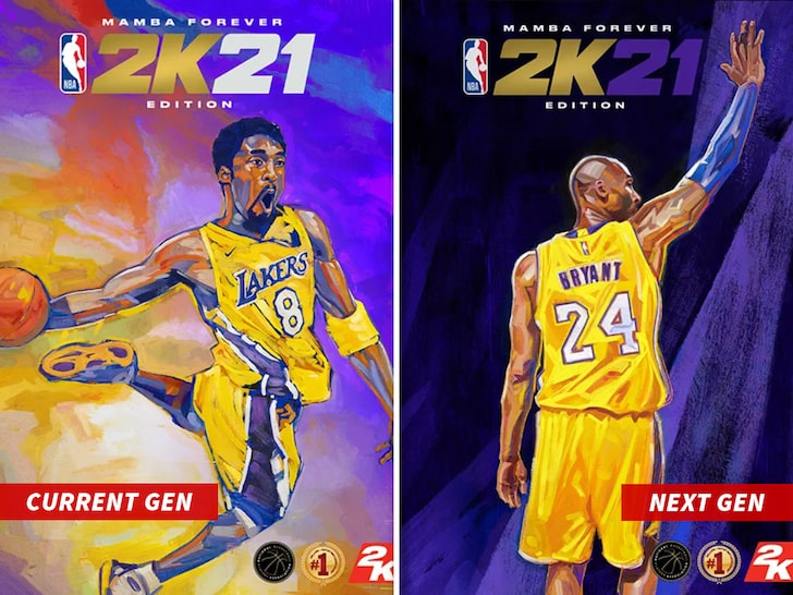 NBA 2K21 Pre-Order Guide: Editions, Bonuses, And Next-Gen Details Before Launch